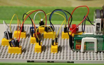 Electrónica Digital Nivel Básico